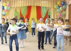 Последний праздник дошкольного детства