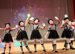Победы юных актеров театральной студии «Волшебный мир»