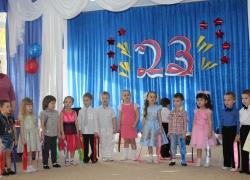 День Рождения Российской армии