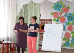 Семинар-практикум для младших воспитателей